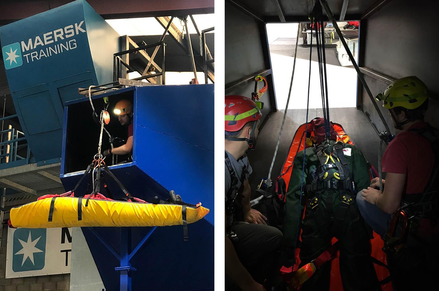 Maersk Training Aberdeen wind simulator 1024x680