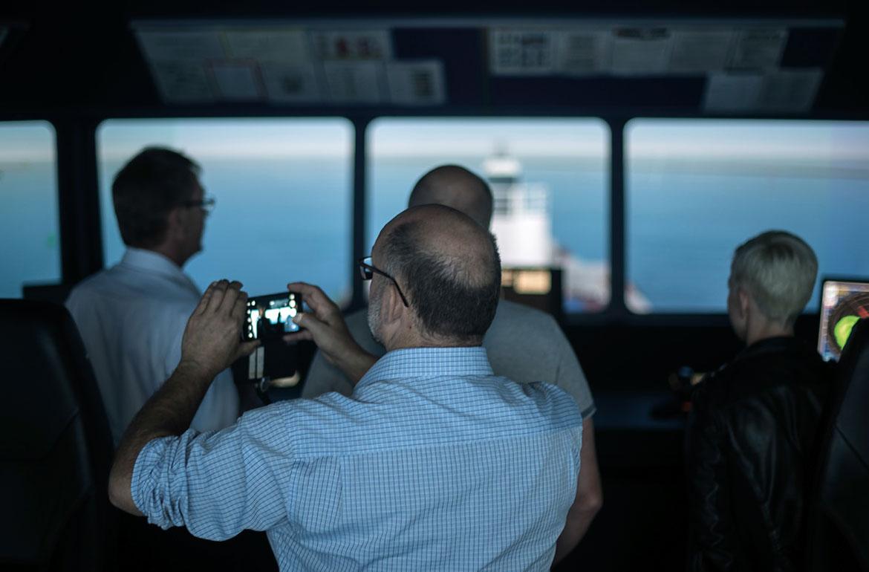 eSea Magazine 32 - Maersk Training